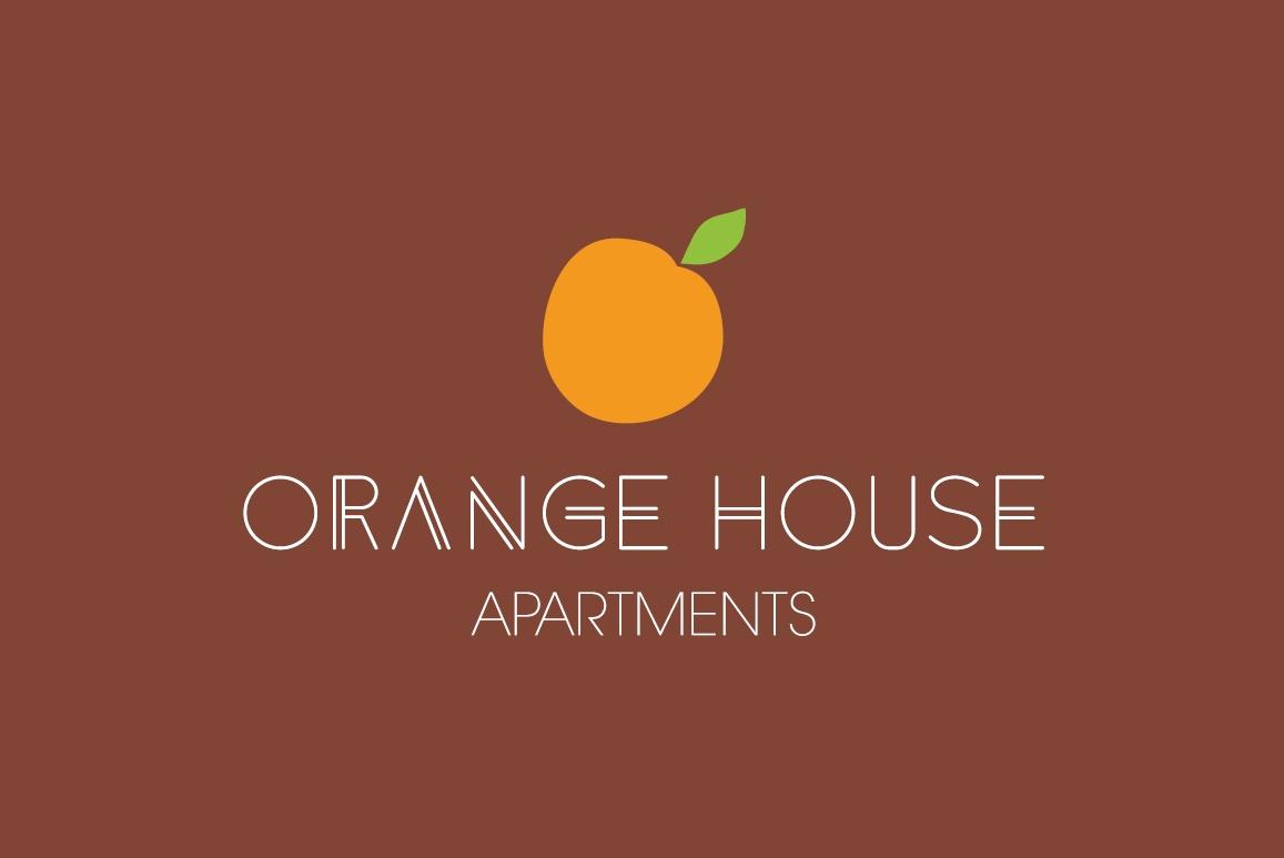 Orangehouse Apartments Keramoti